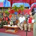 500-an Atlet Ikuti Popda dan Peparpelda Tingkat Kota Padang 2015