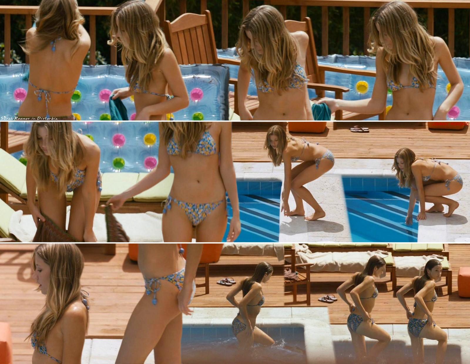 Lysa thatcher nude photos