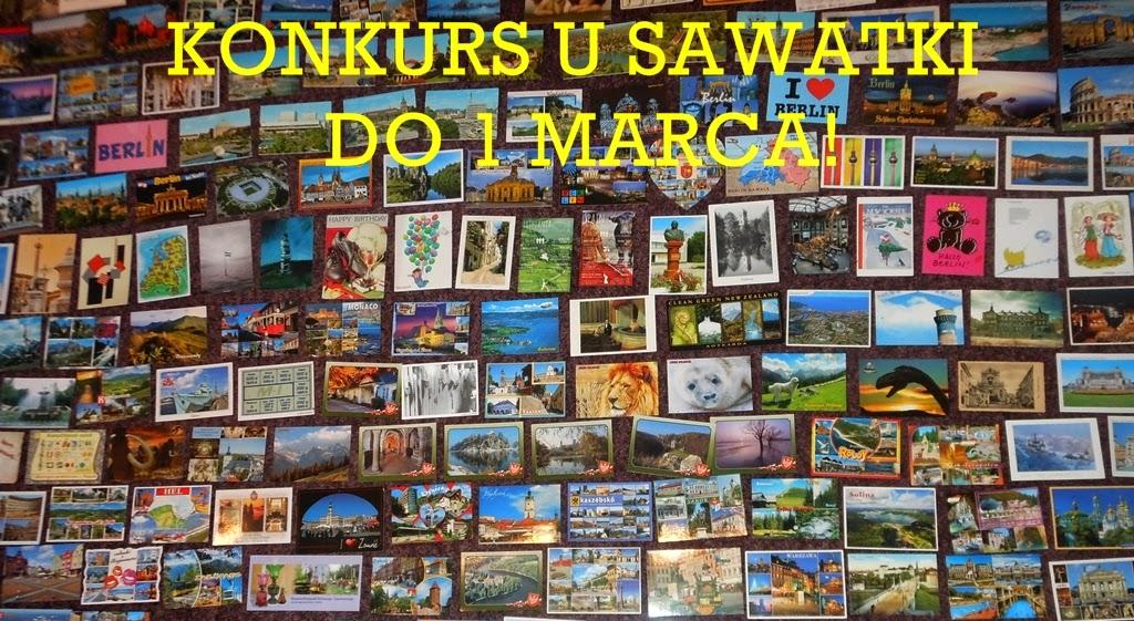 Konkurs u Sawatki