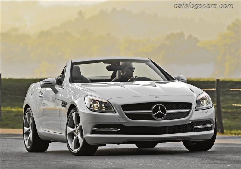 صور سيارة مرسيدس بنز SLK كلاس 2014 - اجمل خلفيات صور عربية مرسيدس بنز SLK كلاس 2014 - Mercedes-Benz SLK Class Photos Mercedes-Benz_SLK_Class_2012_800x600_wallpaper_09.jpg