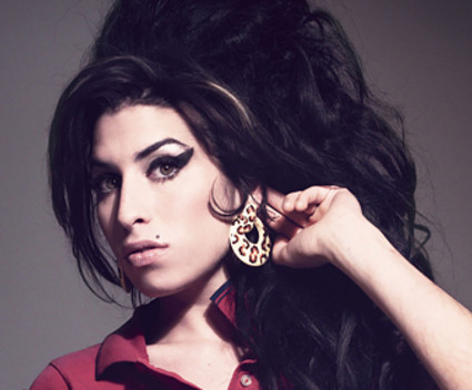 In memory of: AMY WINEHOUSE