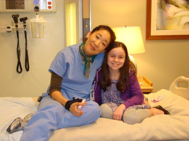 Greys Anatomy Zola Actress