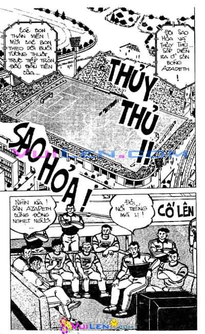 Jindodinho - Đường Dẫn Đến Khung Thành III  Tập 41 page 91 Congtruyen24h