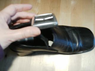Shoe Refashion