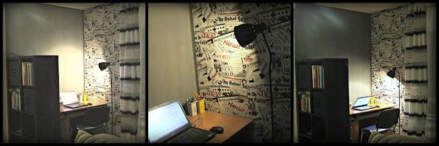 biuro w domu jak zrobić