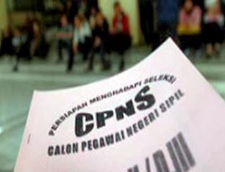 Materi Soal TKB Tes Kompetensi Bidang CPNS 2013