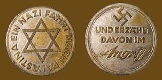 Joe Chal: - Czy Adolf Hitler mógł być założycielem Izraela?