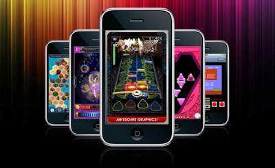 Mobile Game Development Services - SPITWebsolution