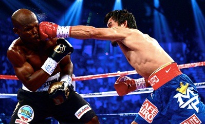 Pacquiao Wins over Bradley says WBO