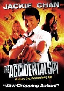 Xem Phim Điệp Viên Không Chuyên - The Accidental Spy