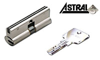 CISA ASTRAL S CYLINDER