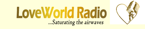 LoveWorld Radio