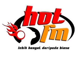 PM@Perdana Menteri Najib di Hot FM