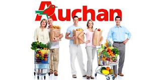 Auchan buoni spesa