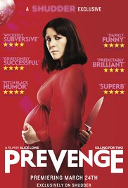 Watch Prevenge Online Free 2017 Putlocker