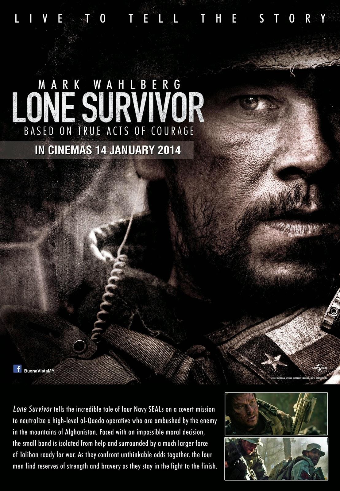 movie review lone survivor colourlessopinionscom