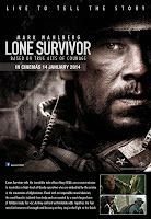 Lone Survivor movie poster in malaysia