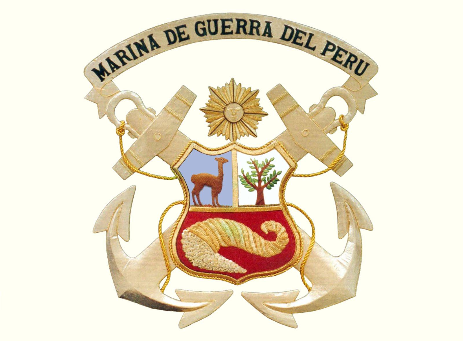 Marina de Guerra del Peru