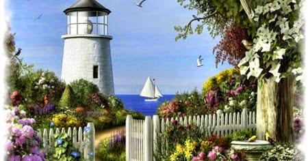 none the lighthouse garden - Garden Lighthouse
