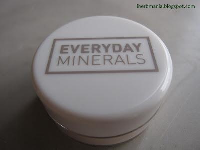 Everyday Minerals corrector Iherb