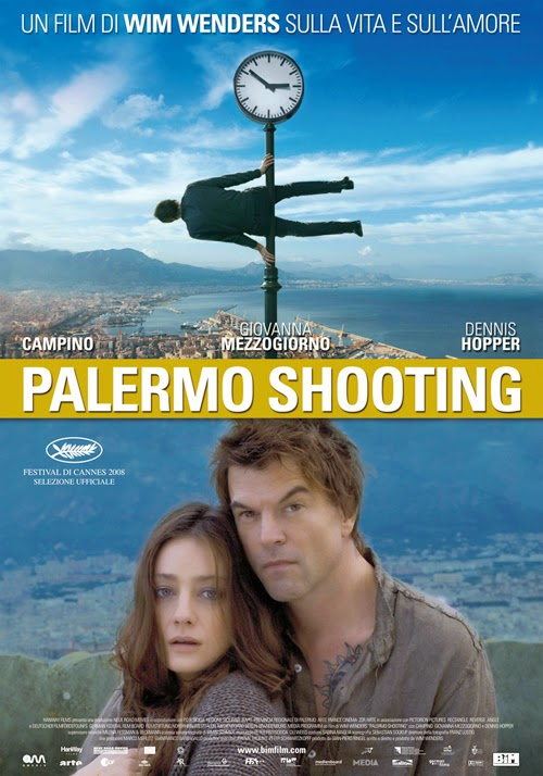 Palermo Shooting – Legendado (2008)