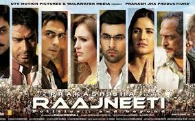 Raajneeti (2010) Hindi Movie full dvd hd blue rip watch online