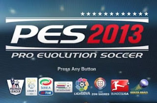 Free Download Game PESedit.com 2013 Full Patch Crack Final PES 2013