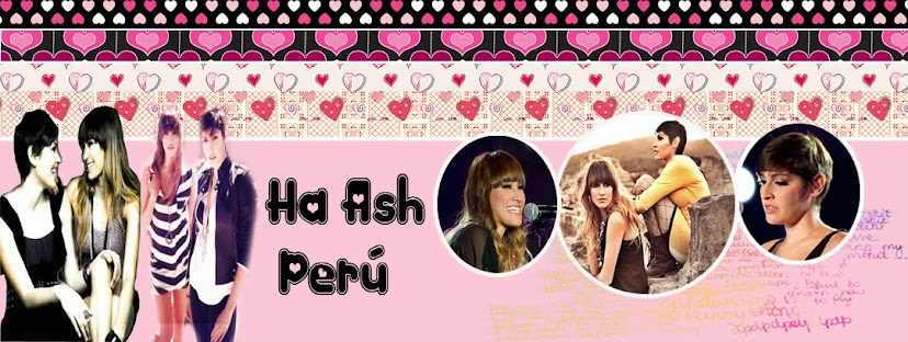 Ha*Ash Perú