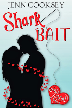 Buy the Shark Bait Kindle Edition Here!