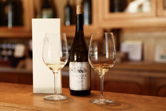 Sunstone winery santa barbara