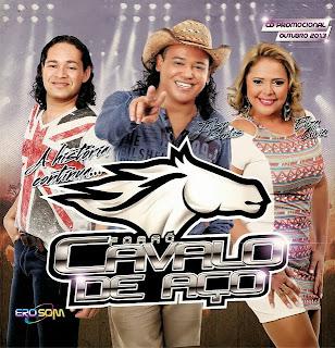 CAVALO DE AÇO PROMOCIONAL DEZEMBRO 2013