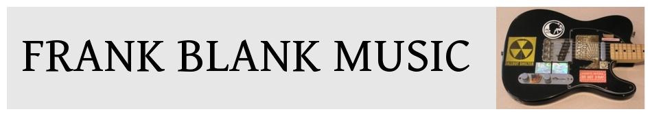 Frank Blank Music