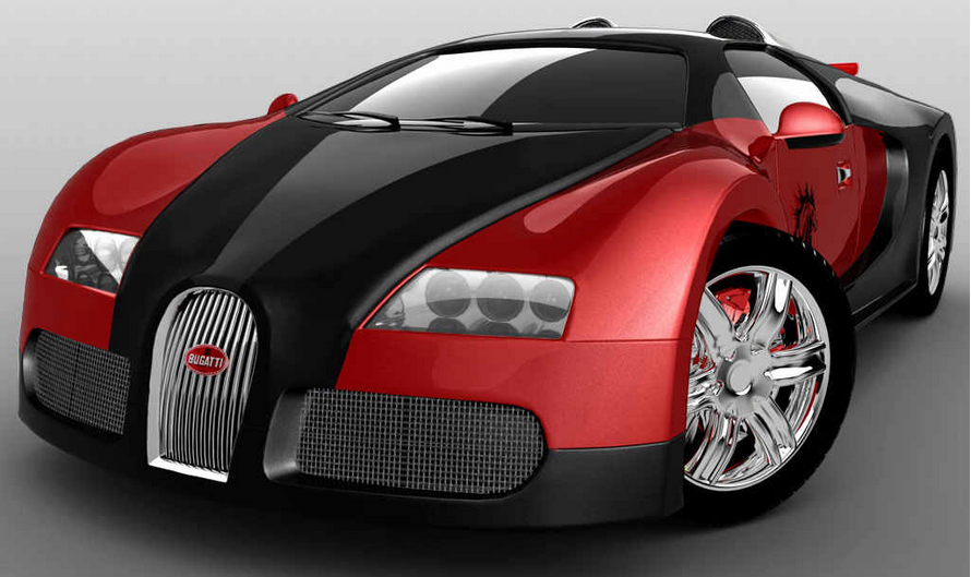 Coolest and Most Expensive Car in the World - ZaKyri NewsTrick