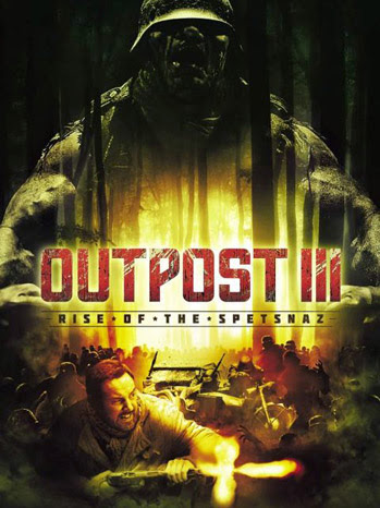Outpost Rise Of The Spetsnaz 2013 DVDRip 350M