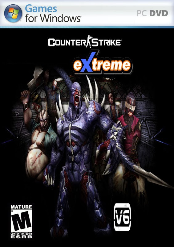 Free download Cs Extreme V6 full version