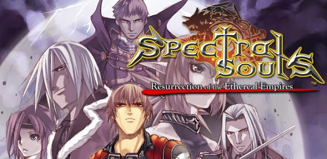 RPG Spectral Souls v5.33 build 403 Apk Full