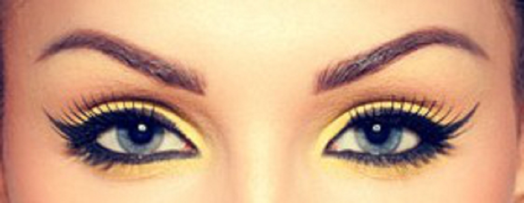 How to do cat eye makeup step by step