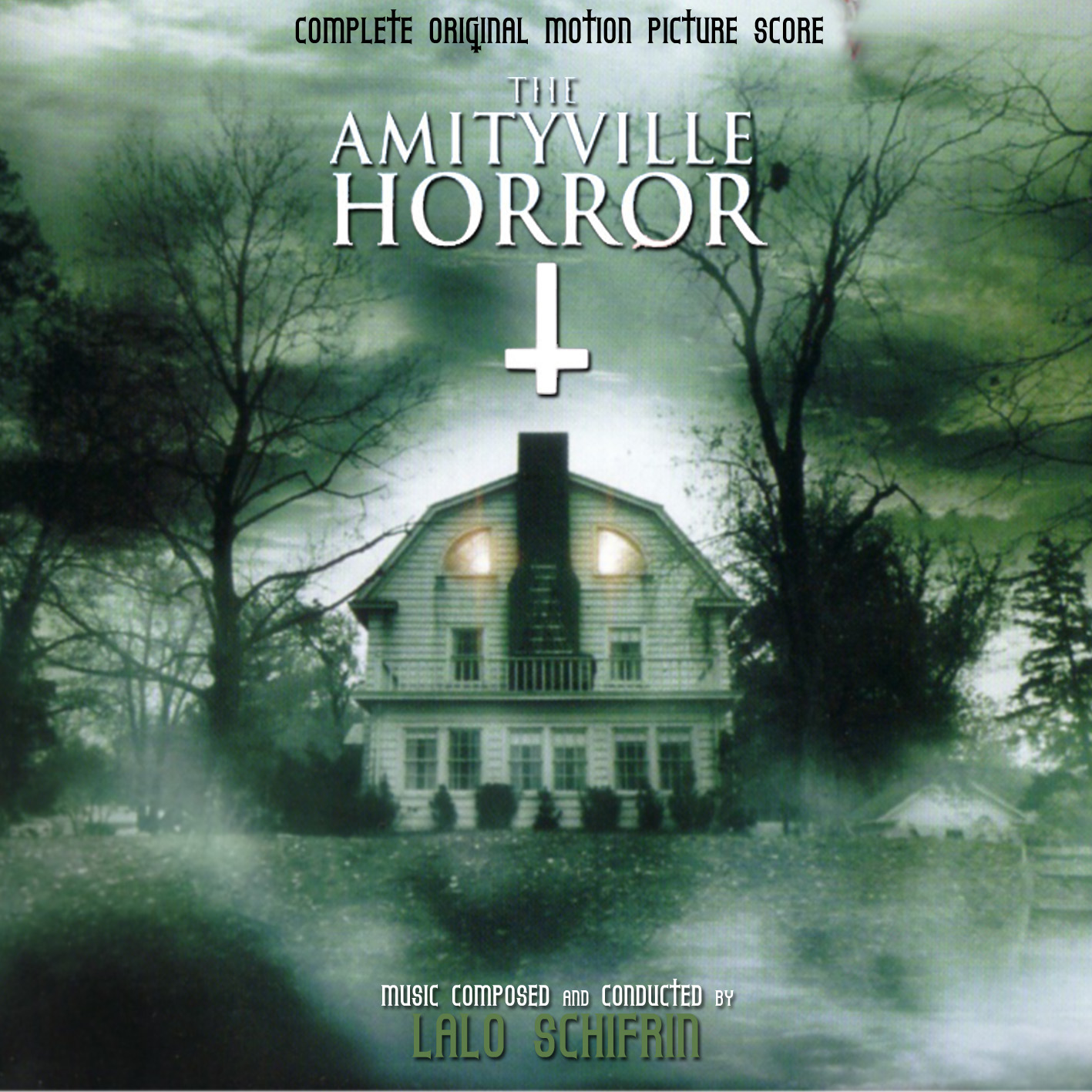 a literary analysis and a summary of the amityville horror It's as if the amityville horror had been written by thomas pynchon literary analysis: help and house of leaves: book summary & quotes related study materials.