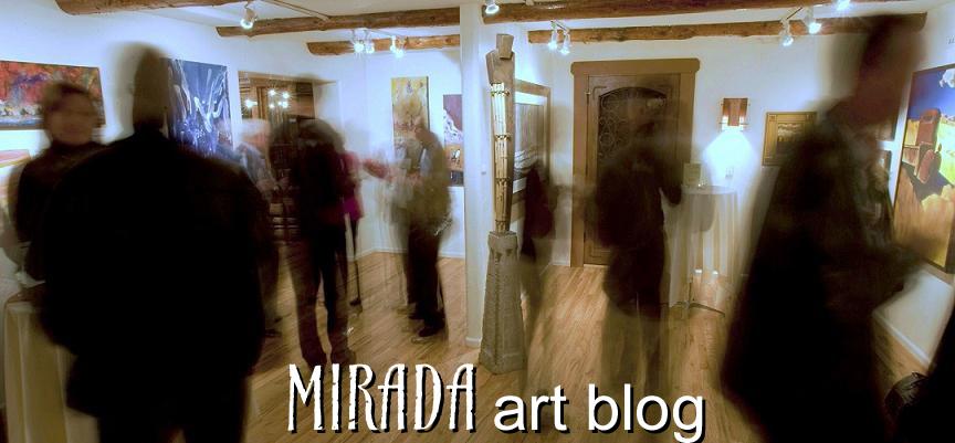 Mirada Art Blog
