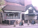 Pinchos Restaurant, Baddow Road
