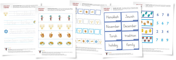 These join the Christmas worksheets and Christmas math worksheets I ...