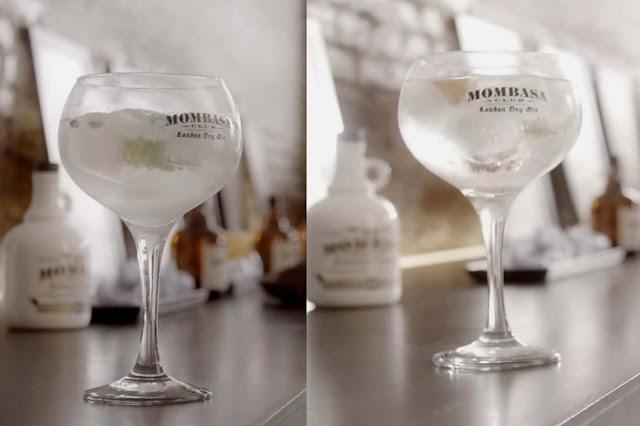 gin tonic mombasa