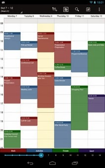 Business Calendar apk - Screenshoot