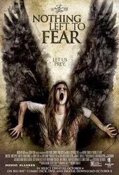 Nada Que Temer en Español Latino