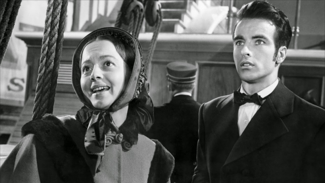 Olivia De Havilland The Heiress Bobby Rivers TV: On Ol...