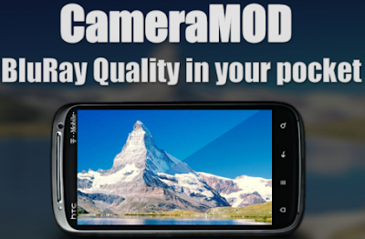 BR CameraMOD