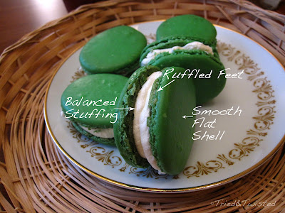 Perfect Macaron | Tried & Twisted