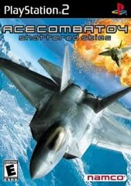 Free Download Games ace combat 04 shattered skies PCSX2 ISO Untuk Komputer Full Version ZGASPC