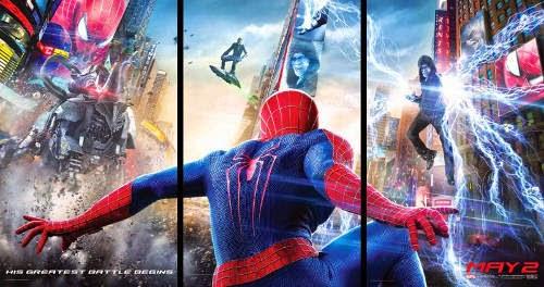 The Amazing Spider-Man 2 BeritaSuperhero.com