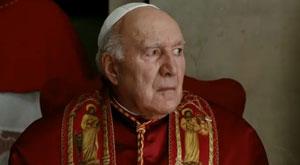 Michel Piccoli en Habemus Papam